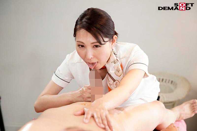【DMM】「美」と「聡明さ」を兼ね備えた現役美容家 41歳 佐田茉莉子 AV DEBUT