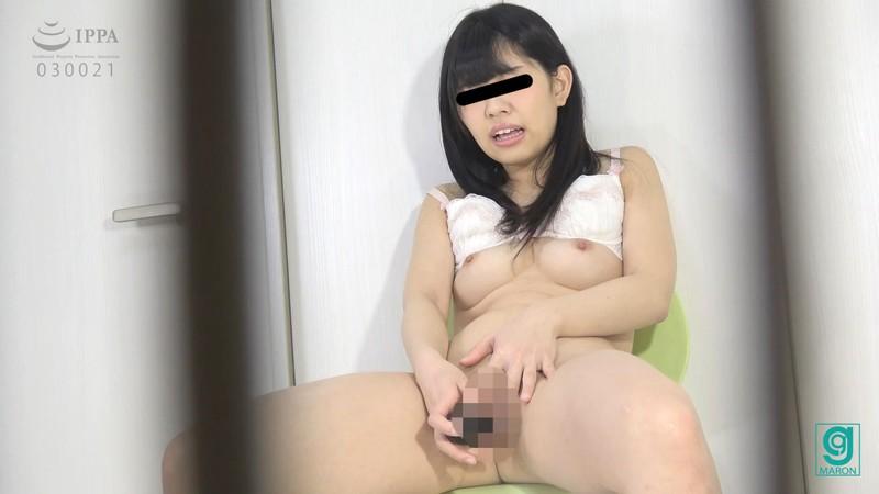【DMM】ポルチオ電マ潮吹きオナニー